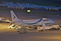 TC-TLA - B734 - Tailwind Airlines