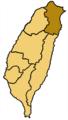 Taiwan - Arcidiocesi di Taipei.png