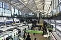 Takanawa Gateway Station 200316f4.jpg