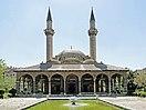 Takiyya kiel-Süleimaniyya Mosque 01.jpg