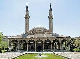 Tekkiye Mosque