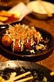 Takoyaki by hyougushi in Kyoto.jpg