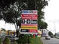 Taman Tun Dr Ismail Shell ^ Petronas petrol station - panoramio.jpg