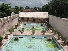 Taman Sari Yogyakarta Wikipedia