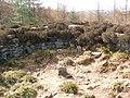 Tappoch Broch - western side - geograph.org.uk - 1024954.jpg