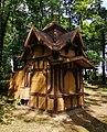 Tarnowskie Góry Park Miejski Kiosk 01.jpg