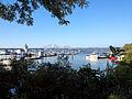 Tarrytown NY marina 2013.JPG
