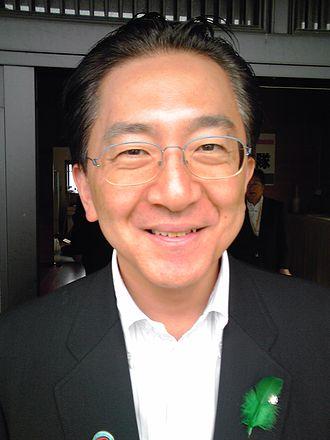 Takuya Tasso - Image: Tasso Takuya (2010)