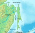 Opinions on tatar strait
