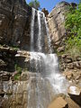 Tavaksay largest Waterfall.JPG
