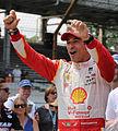 Team Penske wins Pit Stop Challenge - Carb Day 2015 - Stierch 6.jpg