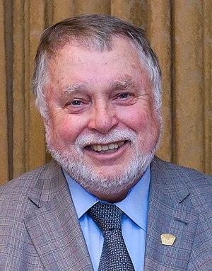 Ted McMeekin - Image: Ted Mc Meekin