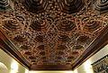 Teginat del saló de plens de l'ajuntament, antic palau, Sogorb.JPG