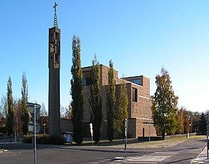 Teg, Umeå - Teg Church
