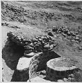 Tel Fakher from Bunker in Northern part into Ditch.jpg