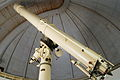 Teleskop Astronomske Opservatorije u Beogradu.JPG