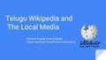 Telugu Wikipedia and the Local media.pdf