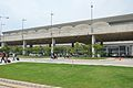 Terminal Building - Chandigarh International Airport - Mohali 2016-08-04 5870.JPG