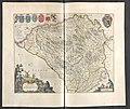 Tetrarchia Ducatus Gelriæ Arnhemiensis, sive Velavia - Atlas Maior, vol 4, map 40 - Joan Blaeu, 1667 - BL 114.h(star).4.(40).jpg
