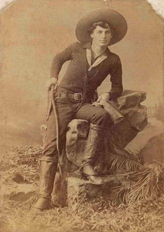 Texas Jack Jr. - Texas Jack Jr.