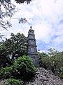 Tháp Bút ở Hồ Gươm.jpg