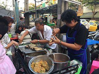 Tha Din Daeng, Bangkok