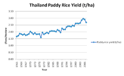 Rice production in Thailand - Wikipedia