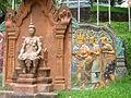 Thais return Battambang to King Sisowath.jpg