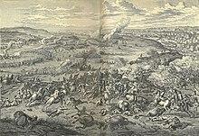 The Battle of Hoechstaedt