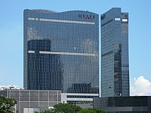 The City of Dreams Hyatt Macao.jpg