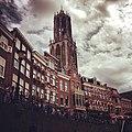 The Dom of Utrecht (Netherlands 2013) (9397358987).jpg
