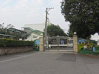 The Elementary School of Tunghai University.JPG
