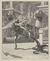 Hezekiah - Wikipedia