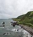 The Gobbins - Islandmagee, Northern Ireland, UK - August 14, 2017 - 03.jpg