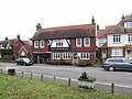 The Highwayman, Horsmorden - geograph.org.uk - 1722994.jpg