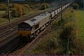 The Mountsorrel empties, once a week on the East Coast Main Line - panoramio.jpg