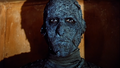 The Mummy (1959) trailer - Christopher Lee face 1.png