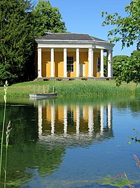 The Music Temple in West Wycombe Park (geograph 5810443).jpg