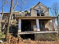The Old Shelton Farmhouse, Speedwell, NC (33555945938).jpg