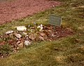 The Reputed Grave of Little Nell - geograph.org.uk - 1035313.jpg