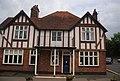 The Royal Oak, Flimwell - geograph.org.uk - 1505229.jpg
