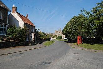 Hillesley - Hillesley