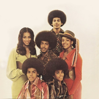 The Sylvers American R&B/Soul family vocal group from Watts, Los Angeles, California