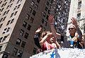 The United States Women's Soccer Team Ticker-Tape Parade New York City (19398529619).jpg