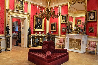 Wallace Collection - Front State Room