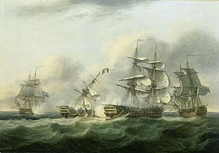 Action of 31 March 1800