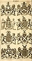 The complete English peerage- or, A genealogical and historical account of the peers and peeresses of this realm, to the year 1775, inclusive (1775) (14780813822).jpg
