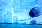 The cruise from Decption to Livingstone Island.more spectacular icebergs. (26015931625).jpg