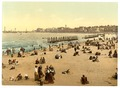 The harbor, I., Margate, England-LCCN2002697065.tif