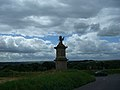 The monument on Monument Hill, near Stert, Wiltshire - geograph.org.uk - 574122.jpg